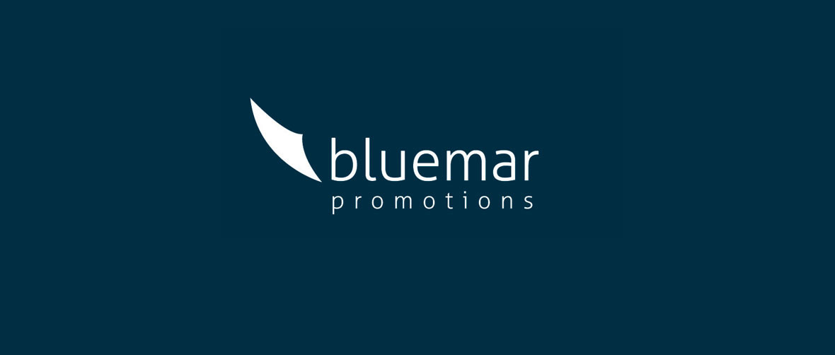 Bluemar Promotions Logo
