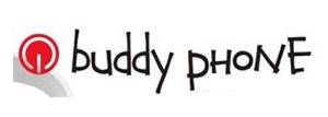 buddyphone logo